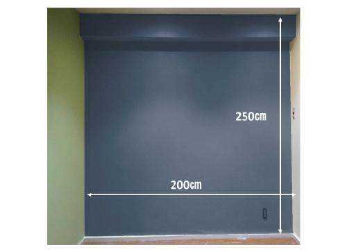 どれくらい塗れる?必要な容量と3種類の艶について