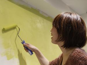 塗り方もカンタン、さらに意外な物にも塗れます