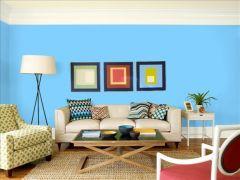 wdsベンジャミンムーア ブルー CostaRica Blue_2064-50