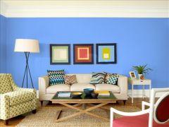 wdsベンジャミンムーア ブルー Blue Lapis_2067-40