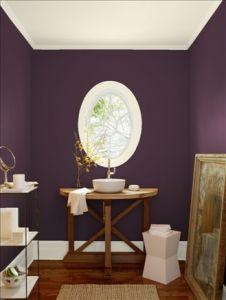 wdsベンジャミンムーア パープル dark purple_2073-10