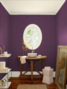 wdsベンジャミンムーア パープル autumn purple_2073-20