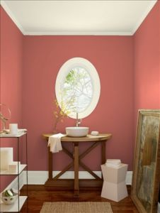 wdsベンジャミンムーア レッド pink mix_2089-30