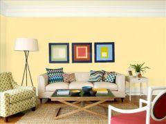 wdsベンジャミンムーア イエロー hawthorne yellow_HC-4